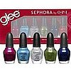 Glee Gets a Nail Polish Collection