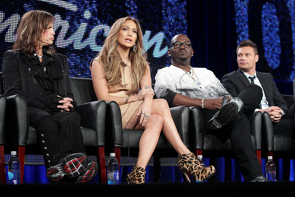 American Idol TCA Photos