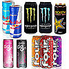 Energy Drinks Used as Car Fuel