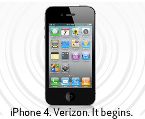 Verizon and AT&T Both Get the iPhone