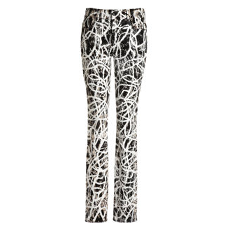 Proenza Schouler Painted Jeans ($139, originally $550)