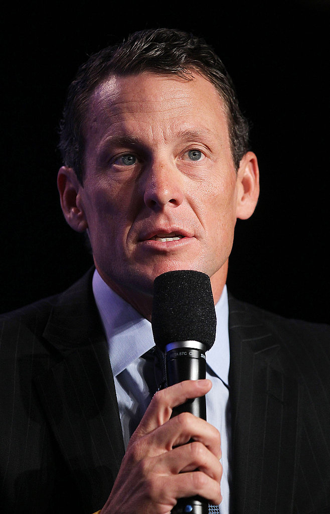 Does Lance Armstrong Make a Product Appealing?