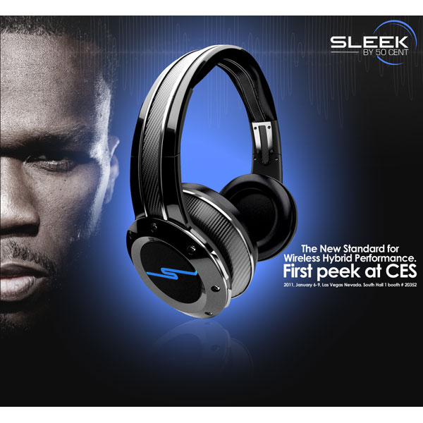 Sleek by 50 Cent