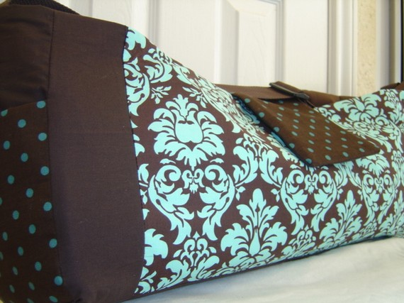 Yoga/Pilates Mat Bag