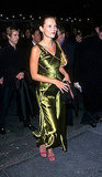 March 1999: Kate Moss