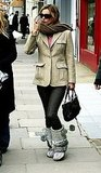 February 2004: Out in Notting Hill