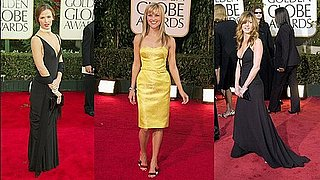 Golden Globe Awards Best Fashion