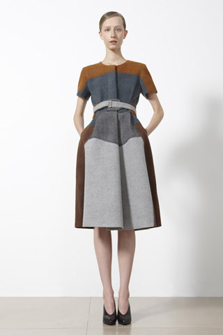 Photos of Jil Sander Pre-Fall 2011 Collection Lookbook