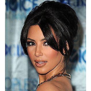 Kim Kardashian Says Her Lips Look Bigger Because of the Flu; Is That Possible?