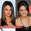 Pictures of Celebrities&#039; Hair and Makeup at the 2011 AFIs and Critics&#039; Choice Awards
