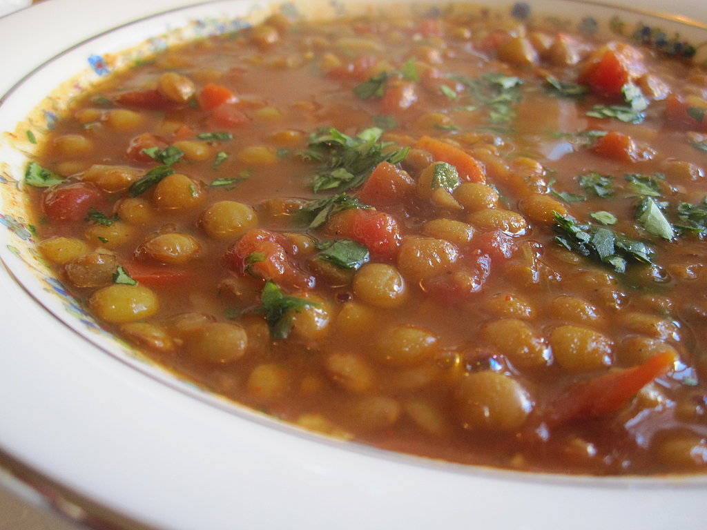 Vegetarian Chili Recipe 2011-01-14 10:31:37
