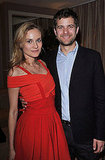 Red-Hot Diane Kruger and Josh Jackson Show Their Love at Sunset Tower