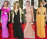 The Golden Globes is tonight! Check out 50 unforgettable looks from the past.