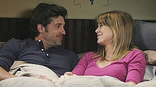 Grey's Anatomy Character Is Pregnant!