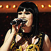 Photos of Jessie J at 2011 Brit Award Nomination Party