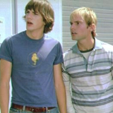 Ashton Kutcher in Dude, Where's My Car? Video Clip