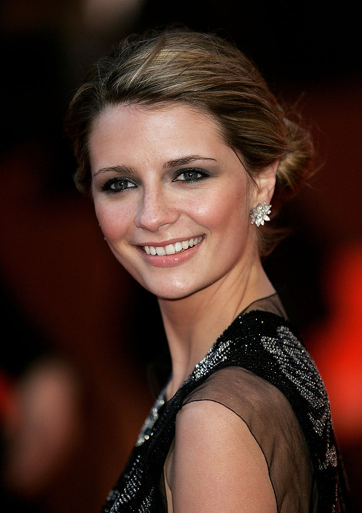 February 2005: The Orange British Academy Film Awards