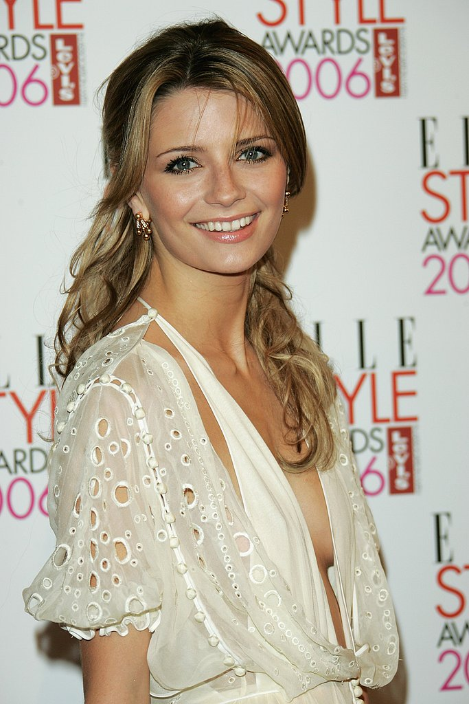 February 2006: ELLE Style Awards