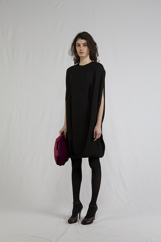 Maison Martin Margiela Goes Minimal With a Touch of Decadence For Pre-Fall 2011
