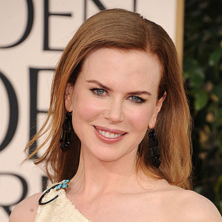 How to Get Nicole Kidman's Golden Globes Makeup