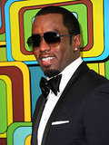 Sean Combs Photos