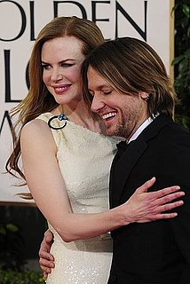 Nicole Kidman and Keith Urban Are Parents Again to Baby Faith Margaret Urban 2011-01-17 13:02:26
