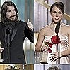 2011 Golden Globe Highlights