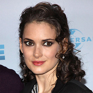 Winona Ryder's Beauty Look at the German Photocall For The Dilemma