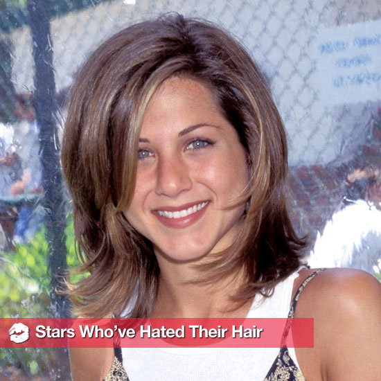 Celebrities Who Have Hated Their Hairstyles