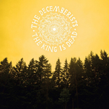 The Decemberists The King Is Dead Album Review