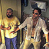 Pictures From The Hangover Part II With Bradley Cooper, Zach Galifianakis, and Ed Helms