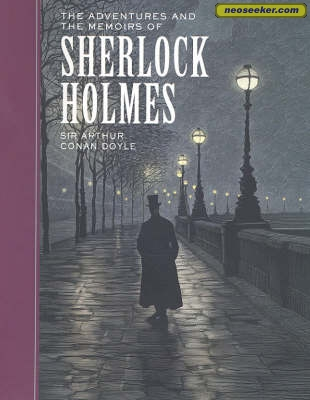 No. 4 The Adventures of Sherlock Holmes