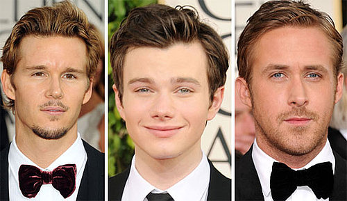 2011 Golden Globes: 20 of the Best Groomed Guys on the Red Carpet!