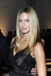 Pictures of Bar Refaeli at Escada Sport Show During Berlin Fashion Week 2011-01-20 03:05:00