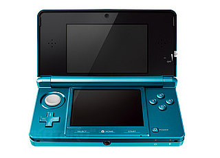 Nintendo 3DS on Sale March 27