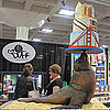 Food and Beverage Highlights of the 2011 Winter Fancy Foods Show