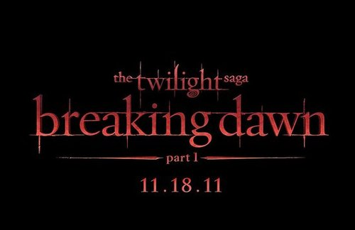 Breaking Dawn Title Art 2011-01-21 09:03:04