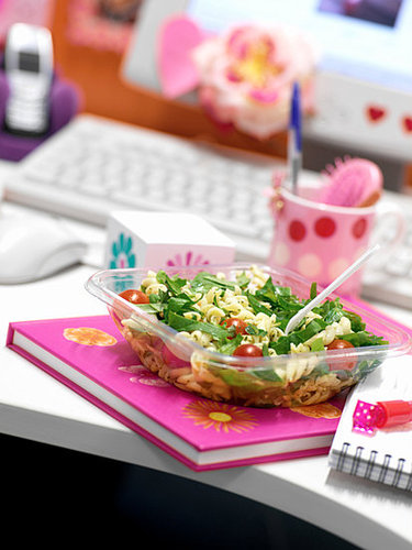 Savvy Challenge: Bring Your Lunch to Work Next Week!