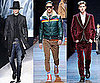 Autumn Fall 2011 Menswear Fashion Week in Milan 2011-01-21 03:15:43