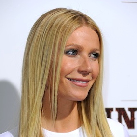 Gwyneth Paltrow Interview in Good Housekeeping