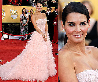 Angie Harmon at 2011 SAG Awards 2011-01-30 16:08:42