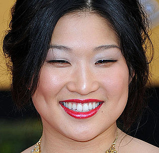 Jenna Ushkowitz's SAG Awards Makeup: Step-by-Step Tutorial 2011-01-30 17:36:14