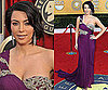 Kim Kardashian in Marchesa at 2011 SAG Awards
