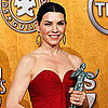 Julianna Margulies Press Room Quotes For Winning 2011 SAG Award For The Good Wife