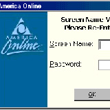 AOL Screen Names