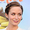 Emily Blunt Lightens Her Hair