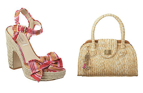 Nine West Commits to Designer Collaborations With Sophie Theallet and Giles Deacon