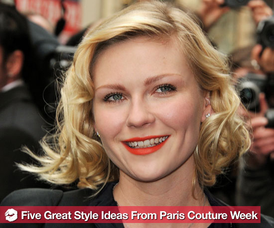 5 Great Party-Proofing Style Ideas From Stars at Paris Couture Week