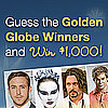 Golden Globe Ballot Contest Winner