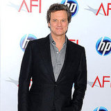 Colin Firth, Best Actor